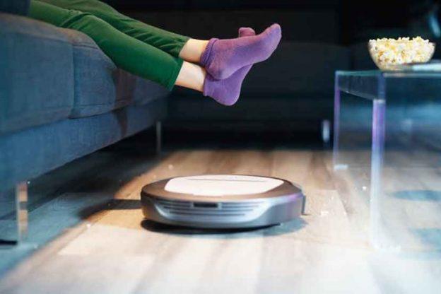 Electrodomésticos que te hacen la vida más fácil